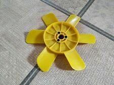 Lada 2101-2107 ventilador del radiador