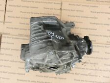 2004 MERCEDES W211 E320 4Matic FRONT DIFFERENTIAL 3.27 RATIO 98K OEM