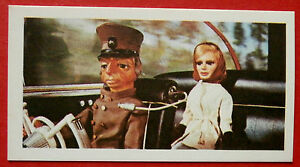 """Barratt THUNDERBIRDS 2nd Series #49 - """"There he goes, Parker. After him!"""""""