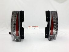 22884391 2007-2014 Cadillac Escalade OEM Clear Tail Lamp Light Package NEW