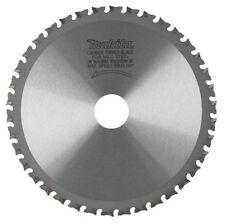 Genuine Makita B-03953 SAEKETAS 185x30x2,0mm 38T  4131 METALL 1,5-3mm