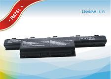 6 Cell Battery for Acer Aspire AS10D31 AS10D51 4741 5741G 5742G 5742Z 5552G USA