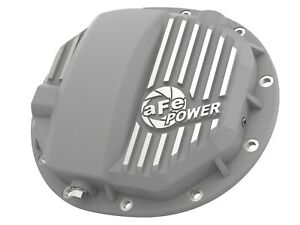 AFE Filters 46-71120A Street Series Differential Cover