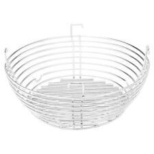 Kamado Joe KJ-MCC23 304 Stainless Steel Charcoal Basket Outside Grill Accessory