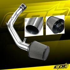 01-06 VW Golf GTI 1.8T 1.8L 4cyl Polish Cold Air Intake +Stainless Steel Filter