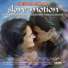 Slow Motion-Century Edition (1999) Phil Collins, Another Level, Rod Ste.. [2 CD]