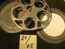 16 mm Antike Filmspule-Reichsstelle in Dose 1930.Jahre-20-02-Antique film reel