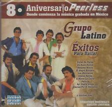 CD - Grupo Latino NEW Exitos Para Bailar 80 Aniversario FAST SHIPPING !