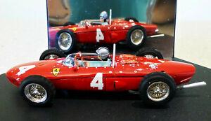 1/43 Vitesse/Quartzo(Portugal) Ferrari 156F1 British GP 1961 Von Trips #4. MIB.
