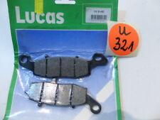 Lucas  Bremsklötze  MCB682 Kawasaki/Aprilia/Gilera Modelle siehe Foto  unbenutzt