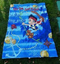 "Disney Captain Jake and the Neverland Pirates Throw Comforter 56 1/2"" X 39"""