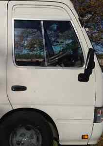 Toyota Coaster Front Door Good Secondhand
