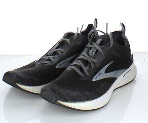13-70  $150 Men's Sz 11 M Brooks Levitate 4 Road Running Shoes In Black/Gray