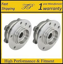 Front Wheel Hub Bearing Assembly For BMW 545I 2004-2005 (2WD RWD)-PAIR