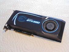 EVGA GeForce GTX580 3 GB 03g-p3-1584-b1 Gaphics Card