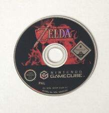The Legend Of Zelda Ocarina Of Time Nintendo Gamecube PAL Tested Disc Only