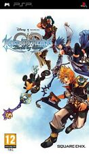 Kingdom Hearts Birth By Sleep (psp)