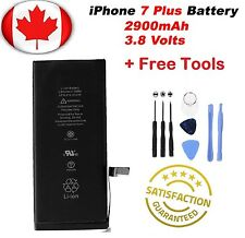 Brand New iPhone 7 Plus Replacement Battery With Free Tools