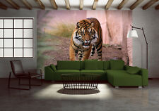 Photo Wallpaper Wall Mural 254 x 183CM Animal wild jungle cat GREAT TIGER LIDER