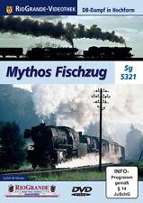 DVD Mythos Fischzug Sg 5321 Rio Grande