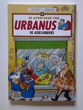 Urbanus 168 EERSTE DRUK Standaard Uitgeverij 2016