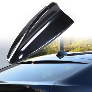 E92 M3 Style Shark Fin Decoratve Static Antenna Dummy ABS Universal Fit