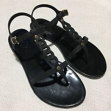 Women's Flip Flops Flat Sandals Summer Thong Shoes 6/7 BeachBohemian