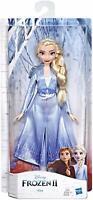 Disney Frozen 2 Elsa Fashion Doll New Christmas Gift Toy Girls Present Latest