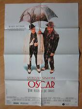 Filmposter * Kinoplakat * A1 * Oscar-Vom Regen in die Traufe *Sylvester Stallone