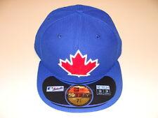 2013 Toronto Blue Jays BP New Era Hat Cap Baseball MLB Authentic 59fifty 7 3/8