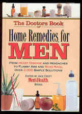 Home Remedies For Men Doctors Guide Book Health Food Supplements Exercise Body