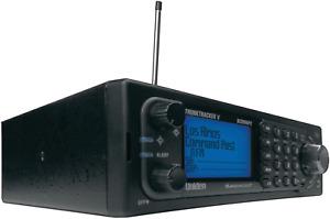 Uniden BCD996P2 Digital Mobile TrunkTracker V Scanner 25000 Dynamically Alloc...