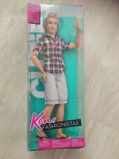 2010 KEN FASHIONISTAS TV NUOVO IN BOX