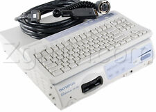 Olympus CV-180 Processor complete with keyboard, pigtail and cable