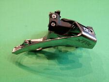 Deragliatore  Shimano XTR  FD M980  3 vel.  front derailleur