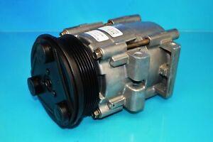 AC Compressor Fits Mercury Ford F-Series Lincoln (1 Year Warranty) R57129