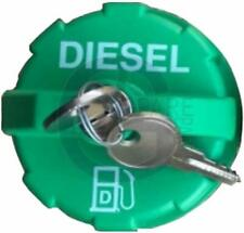 Locking Diesel Fuel Cap for Bobcat Skid Steers Part no 6661696