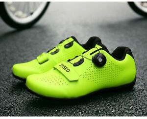 2020 Winter Speed MTB Cycling Shoes Road Racing Bicycle Flat Male Sneakers
