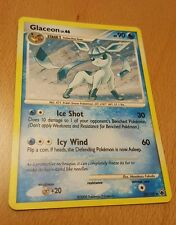 Glaceon 20/100 Majestic Dawn Rare Holo Pokemon Card *NM Condition