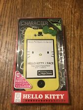 Hello Kitty JAPAN RARE Cover Fits I POD and Fits IPhone 4,Case Cell Phone Sanrio