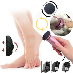 Electri Foot Dead Skin Remover Foot Polisher Electric Pedicure Foot Care Machine