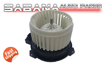 NEW A/C Blower Motor for Mirage 2014-2018