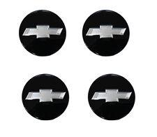 OEM Chevrolet  malibu cruze Volt impala wheel center hub caps,Black,4EA 22791586