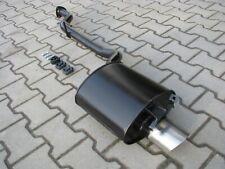 Silencer for Mercedes R170 SLK 200 2.0 230 2.3 1996-2000 exhaust rear 5067