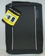 NEW Body Glove BLACK Netbook Neoprene Sleeve Bag Case ipad/2/3/4 mini Galaxy Tab