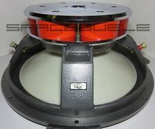 "► RARE FOCAL Subwoofer ► Utopia 38WX Sub 38 cm 15"" Audiophile SQ Hi End HiFi Be"