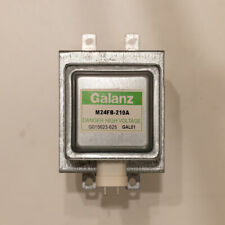 GALANZ M24FB-210A MAGNETRON for MICROWAVE OVEN