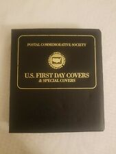 US First Day Covers & Special Covers various 1990's Postal Commemorative Society