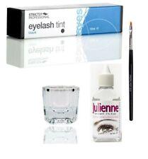 Strictly Professional Eyelash & Eyebrow Dye tint or lash Tinting Kit *Uk Seller