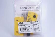 ABB Adam DYN-info M12-5 contact  Unfallschutzsensor 2TLA020051R5100   NEU